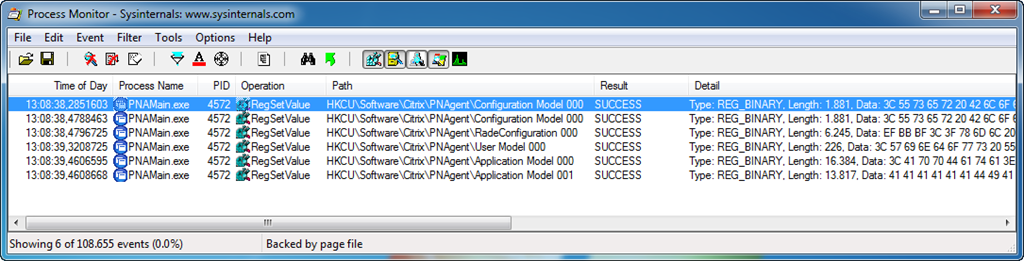 Scripting Citrix Online Plugin Settings – PepperCrew