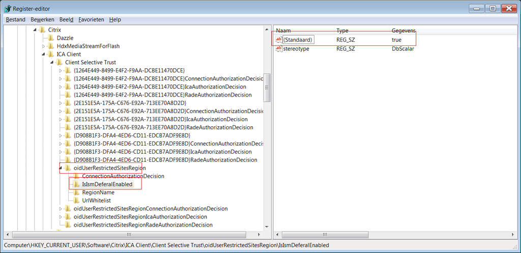 """Citrix Receiver – Security Warning"""" explained and"""