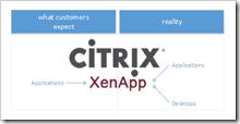 Citrix XenApp - Expectations vs. Reality