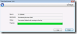 Citrix XenConvert 2.4.1 - Conversion finished
