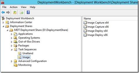 DeploymentWorkbench Deployment Workbench